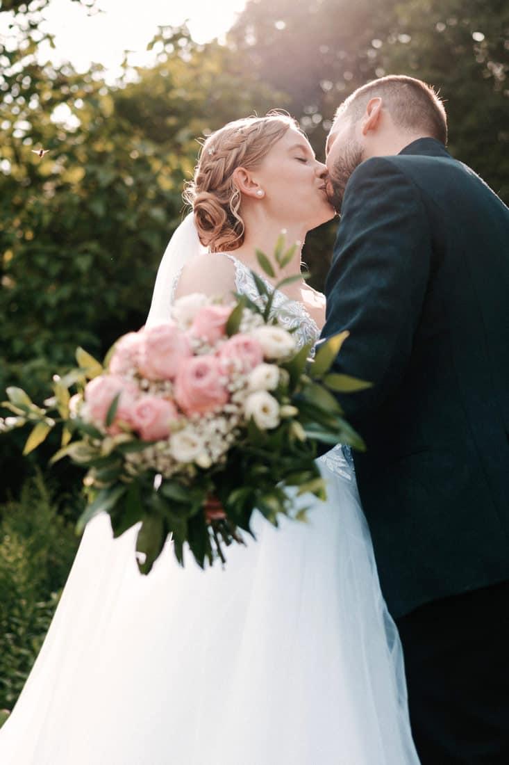 Hochzeit Saarland Finkenrech Jenny Patrick Sommer 2021 Wedding fotografieDSC 1150